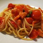 Spaghetti leggeri post Natale di piombo